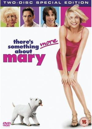 Theres Something About Mary - Special Edition (2 discs)  (1998)