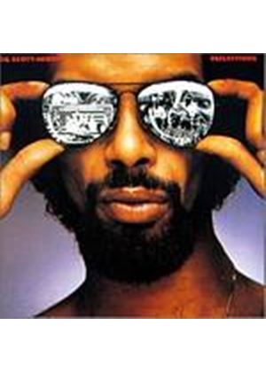 Gil Scott-Heron - Reflections (Music CD)