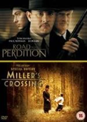 Millers Crossing / Road To Perdition (Two Discs)