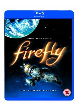 Firefly - The Complete Series (Blu-Ray)