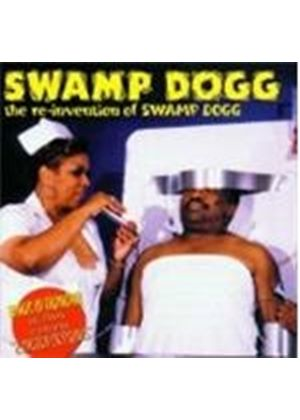 Swamp Dogg - Reinvention Of Swamp Dogg