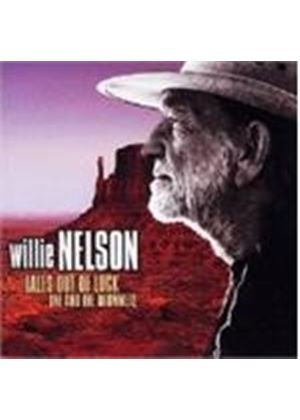 Willie Nelson - Tales Out Of Luck (Me And The Drummer)