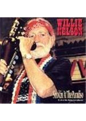 Willie Nelson - Live In Amsterdam (Smokin' At The Paradiso)