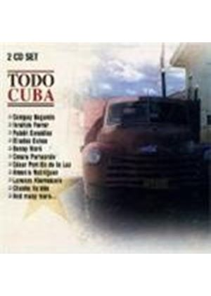 Various Artists - Todo Cuba