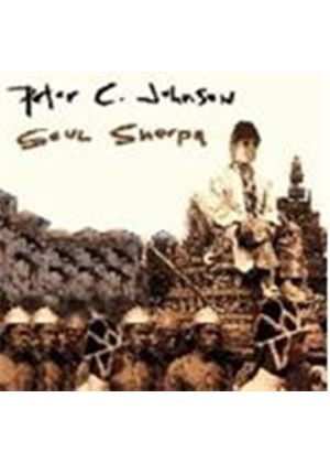 Peter C. Johnson - Soul Sherpa