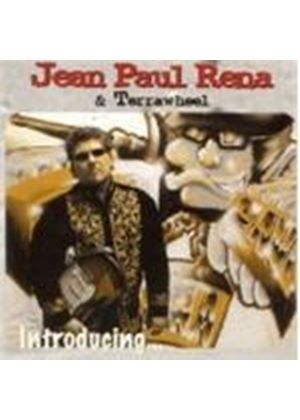 Jean Paul Rena & Terrawheel - Introducing