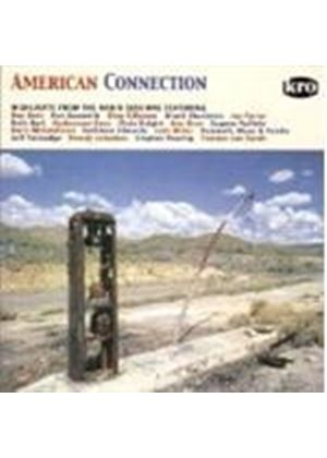 Various Artists - American Connection