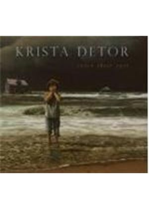 Krista Detor - Cover Their Eyes (Music CD)