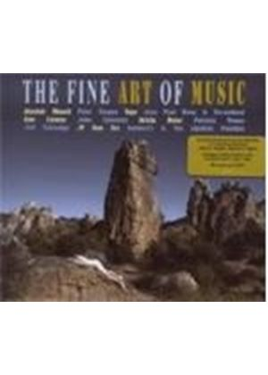 Various Artists - The Fine Art Of Music