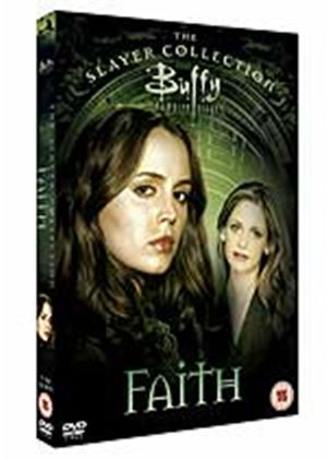 Buffy The Vampire Slayer - The Slayer Collection: Faith