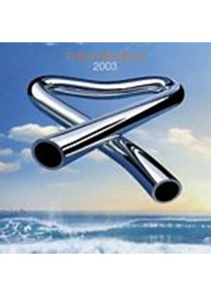 Mike Oldfield - Tubular Bells 2003 (Music CD)