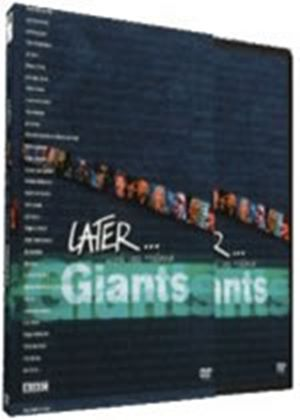 Later With Jools Holland - Later - Giants