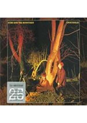 Echo And The Bunnymen - Crocodiles [25th Anniversary Remastered & Expanded] (Music CD)