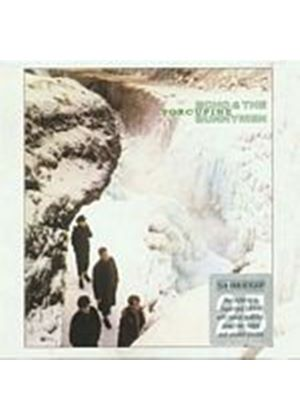 Echo And The Bunnymen - Porcupine [Remastered & Expanded] (Music CD)