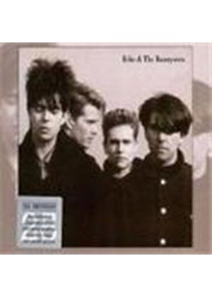 Echo And The Bunnymen - Echo And The Bunnymen (25th Anniversary Expanded & Remastered Edition)