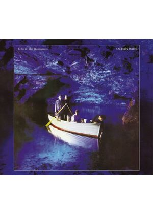 Echo And The Bunnymen - Ocean Rain [Remastered & Expanded] (Music CD)