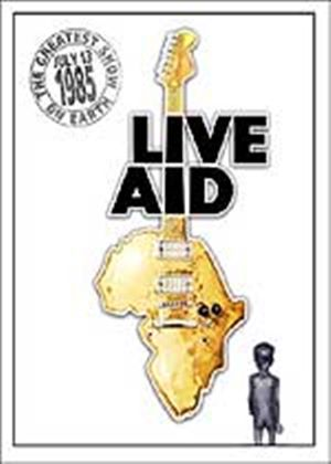 Live Aid: The Greatest Show