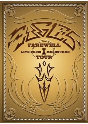 Eagles, The - Farewell Tour Part One (Two Discs)
