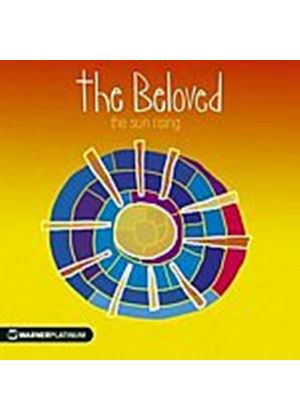The Beloved - The Sun Shining - The Platinum Collection (Music CD)