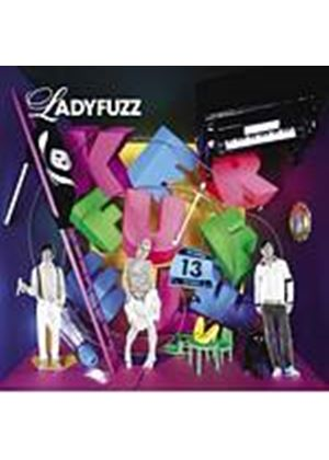 Ladyfuzz - Kerfuffle (Music CD)