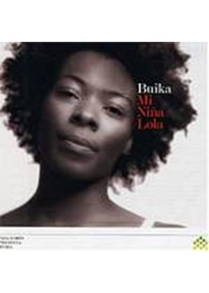 Buika - Mi Nina Lola (Music CD)