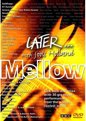 Later - Mellow
