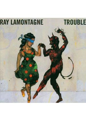Ray Lamontagne - Trouble (Music CD)
