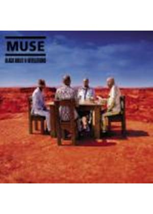 Muse - Black Holes and Revelations (Special Edition) (Music CD)