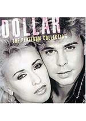 Dollar - The Platinum Collection (Music CD)