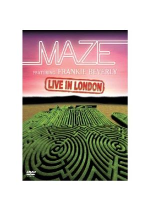 Maze Featuring Frankie Beverly - Live In London (Various Artists)