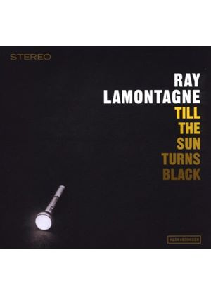 Ray Lamontagne - Till The Sun Turns Black (Music CD)