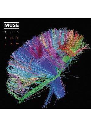 Muse - The 2nd Law (Special Edition) (Music CD)