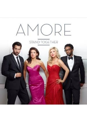 Amore - Stand Together (Music CD)