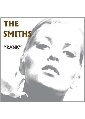 The Smiths - Rank (Remastered) (Music CD)