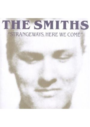 The Smiths - Strangeways, Here We Come (Remastered) (Music CD)