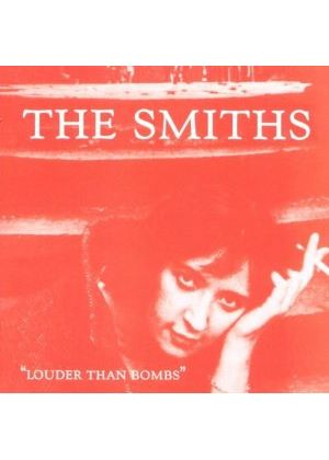The Smiths - Louder Than Bombs (Remastered) (Music CD)