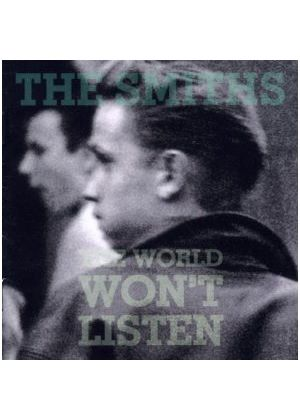 The Smiths - The World Won't Listen (Remastered) (Music CD)
