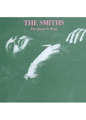 The Smiths - The Queen Is Dead (Remastered) (Music CD)