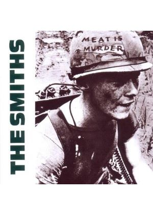 The Smiths - Meat Is Murder (Remastered) (Music CD)