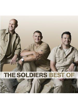 Soldiers (The) - Best of the Soldiers (Music CD)