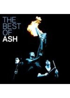 Ash - Best of (Music CD)
