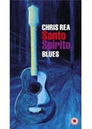 Chris Rea - The Santo Spirito Blues (3 CD & 2 DVD Boxset) (Music CD)