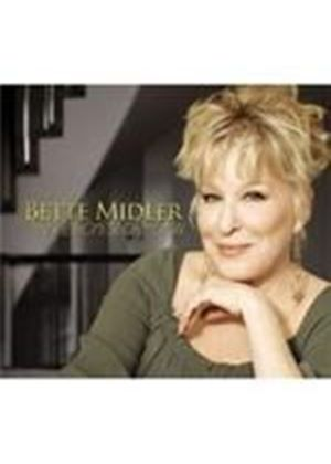 Bette Midler - Memories Of You (Music CD)