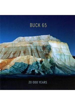 Buck 65 - 20 Odd Years (Music CD)