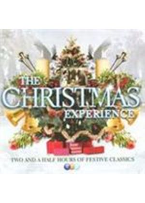 Various Artists - The Christmas Experience (2 CD) (Music CD)