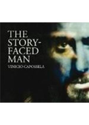 Vinicio Capossela - Story-Faced Man, The (Music CD)