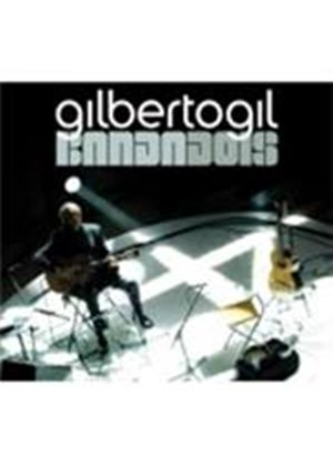 Gilberto Gil - BandaDois (Live) (Music CD)