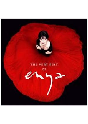 Enya - The Very Best Of Enya (Special Edition CD+DVD)