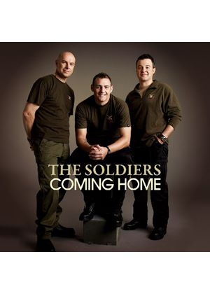 The Soldiers - Coming Home (Music CD)