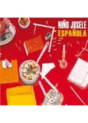 Nino Josele - Espanola (Music CD)